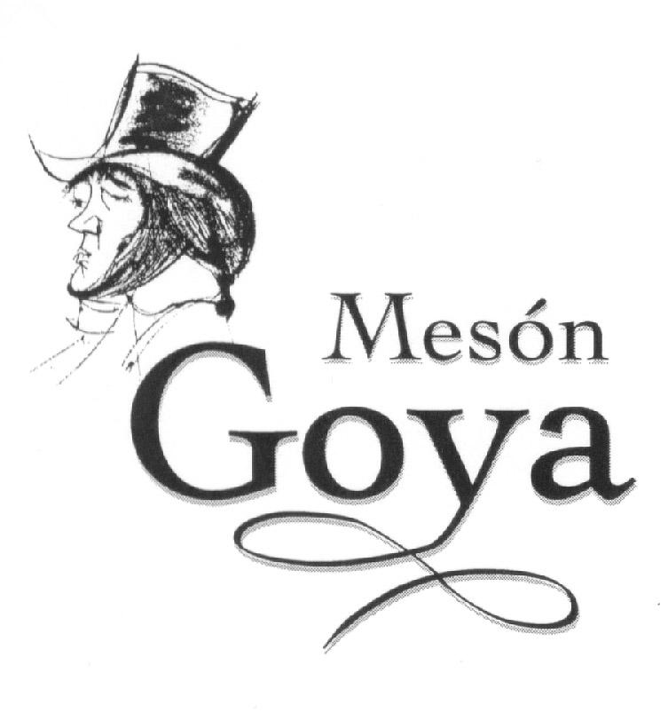 Restaurante Meson Goya